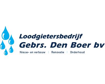 Loodgietersbedrijf Gebr. Den Boer